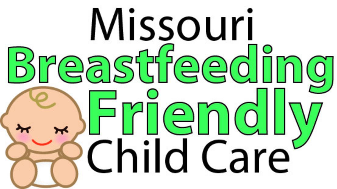 Breastfeeding Friendly Child Care Logo   Small