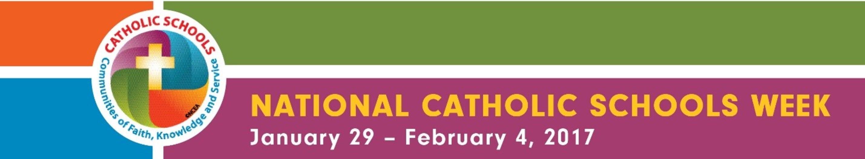 Catholic Schools Week Pic