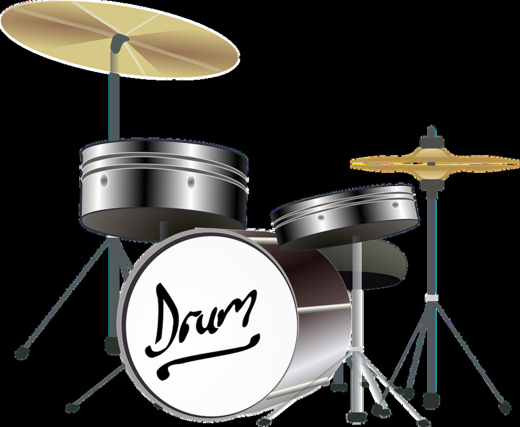 Drums 31359 960 720