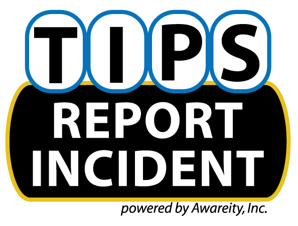 Tips Reportincident Square Gold And Blue 01