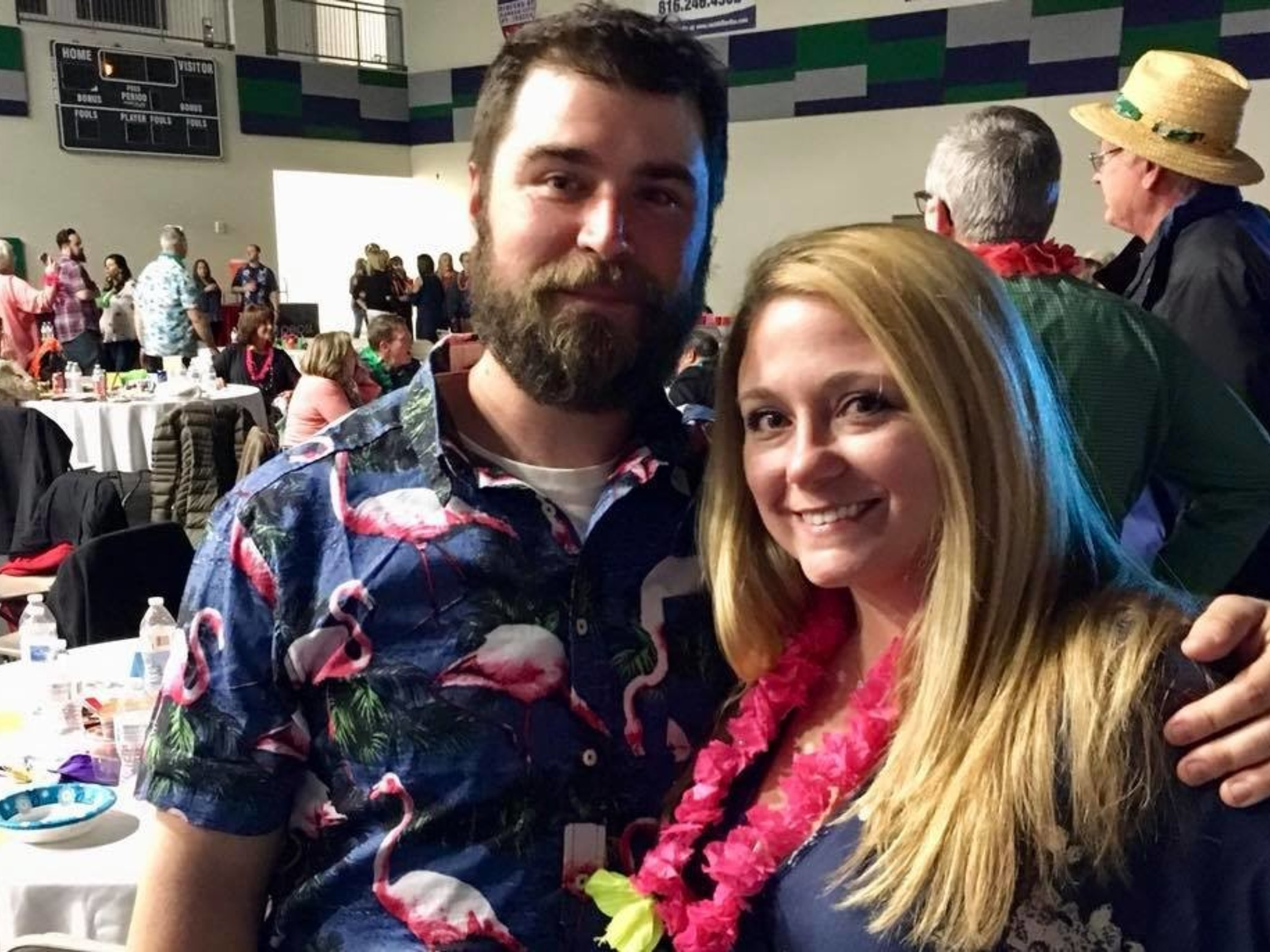 Luau Photos
